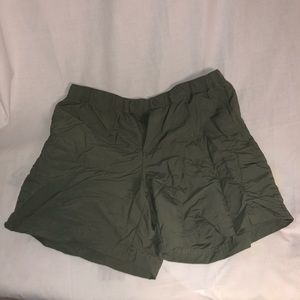 Stretchy Columbia shorts